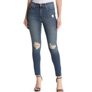 Joes Medellin High Rise Skinny Ankle Jean